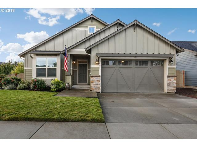 2317 S White Salmon Dr, Ridgefield, WA 98642 (MLS #18355960) :: The Dale Chumbley Group