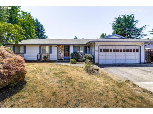 18828 NE Irving Ct, Portland, OR 97230 (MLS #18356003) :: The Dale Chumbley Group