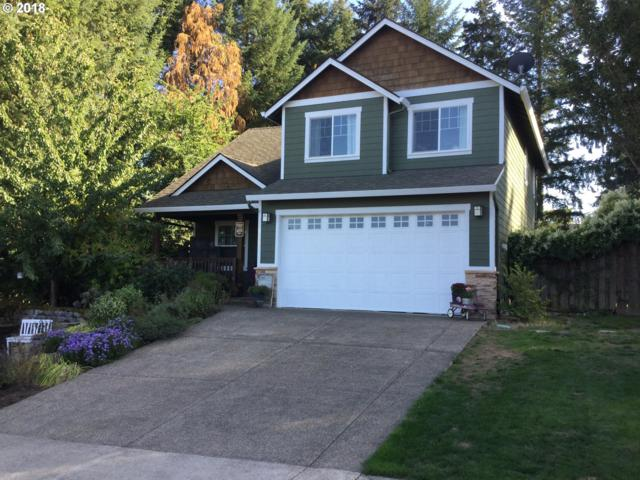 555 E Buttercup St, Yamhill, OR 97148 (MLS #18356034) :: Next Home Realty Connection