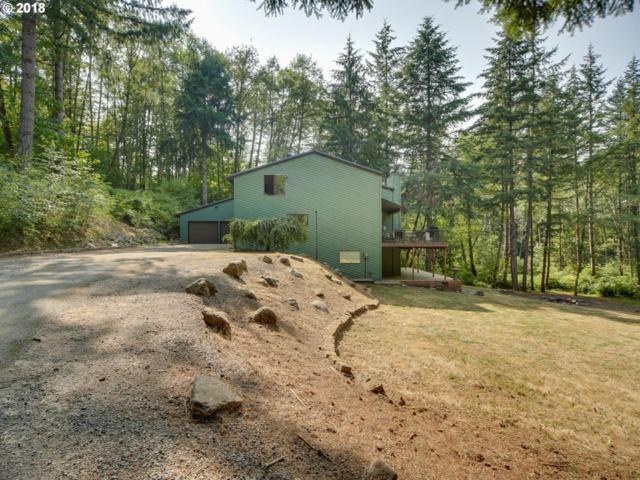 21651 SE Cottontail Dr, Sandy, OR 97055 (MLS #18356296) :: Stellar Realty Northwest
