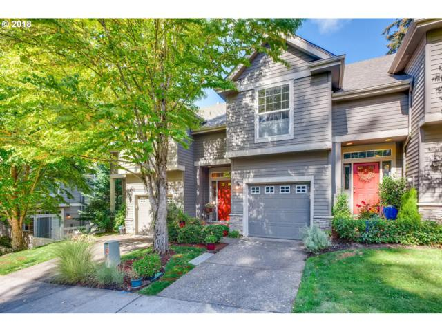 6321 Alyssa Ter, Lake Oswego, OR 97035 (MLS #18356502) :: The Sadle Home Selling Team