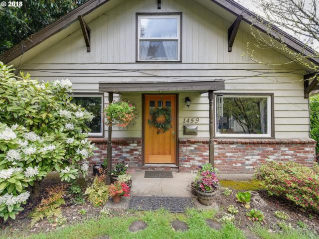 1459 Holly St, West Linn, OR 97068 (MLS #18356631) :: Next Home Realty Connection