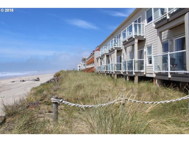 505 N Pacific #2, Rockaway Beach, OR 97136 (MLS #18356667) :: R&R Properties of Eugene LLC