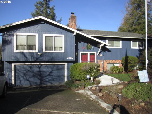 2837 SW Riverview Ct, Gresham, OR 97080 (MLS #18356680) :: Matin Real Estate