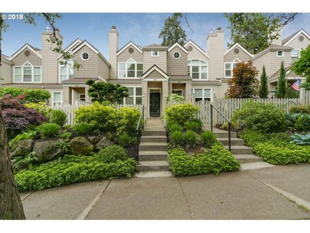 328 4TH St, Lake Oswego, OR 97034 (MLS #18356989) :: The Sadle Home Selling Team