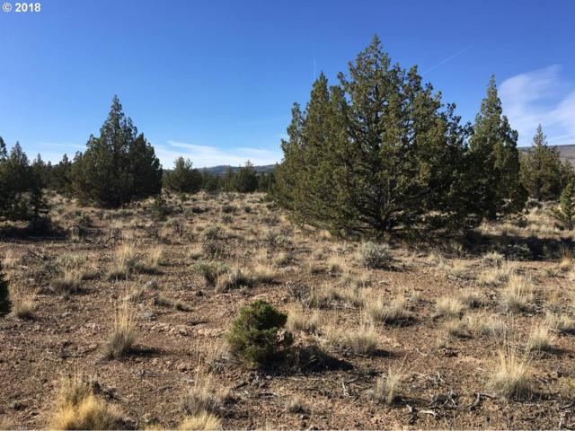 SE Beech Ln, Prineville, OR 97754 (MLS #18357182) :: Townsend Jarvis Group Real Estate