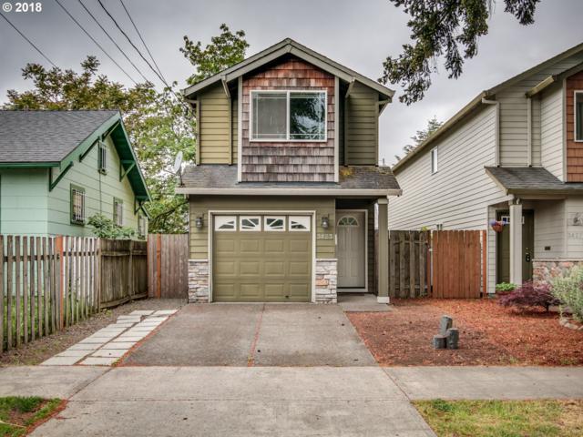 3423 NE 78TH Ave, Portland, OR 97213 (MLS #18357220) :: The Sadle Home Selling Team