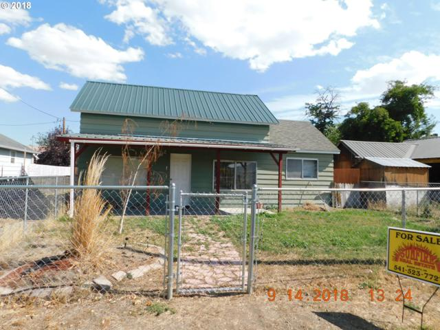2130 Cherry St, Baker City, OR 97814 (MLS #18357396) :: Hatch Homes Group