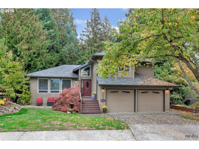 16400 SW Woodcrest Ave, Tigard, OR 97224 (MLS #18357408) :: Stellar Realty Northwest