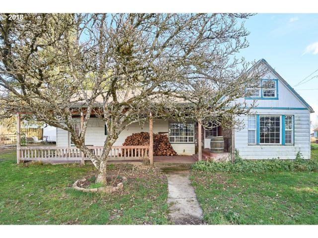 16250 NE Calkins Ln, Newberg, OR 97132 (MLS #18357705) :: Fox Real Estate Group