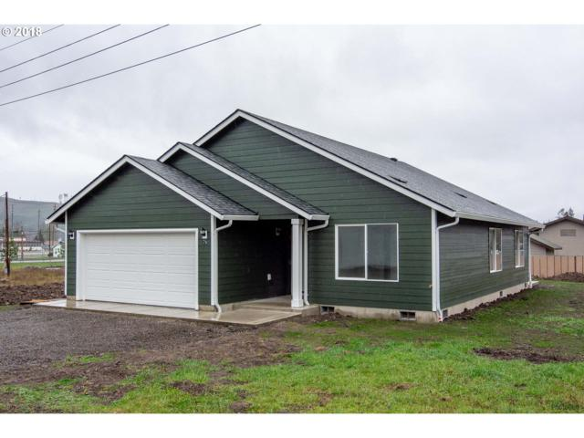 79 N Hyland Ln, Lowell, OR 97452 (MLS #18357777) :: Song Real Estate