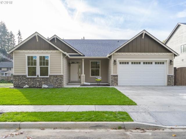 1407 NE 13th St, Battle Ground, WA 98604 (MLS #18357892) :: Change Realty