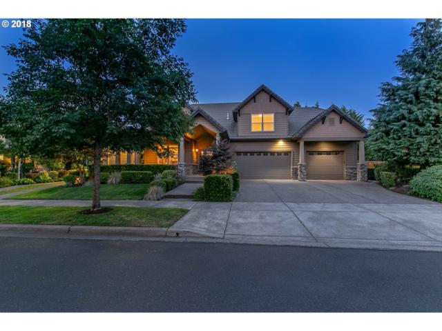 3675 Waterbrook Way, Eugene, OR 97408 (MLS #18358055) :: Song Real Estate