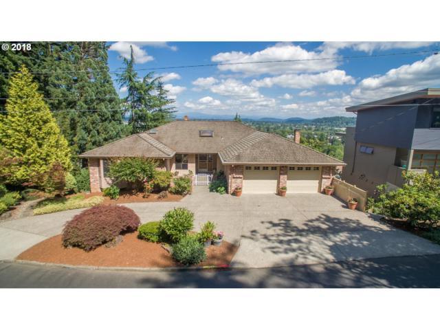 1428 SE 71ST Ave, Portland, OR 97215 (MLS #18358224) :: Hatch Homes Group