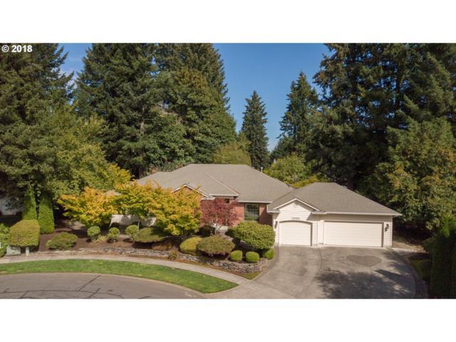 13705 NE 43RD Ct, Vancouver, WA 98686 (MLS #18358271) :: Hatch Homes Group
