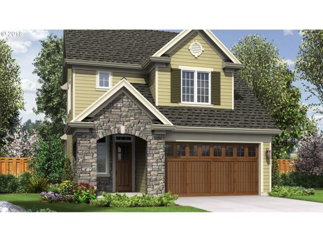 Nestucca Lp Lot190, Eugene, OR 97408 (MLS #18358421) :: Harpole Homes Oregon