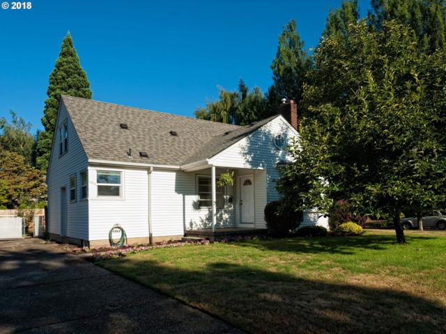 6411 SE Cesar E Chavez Blvd, Portland, OR 97202 (MLS #18358435) :: Harpole Homes Oregon