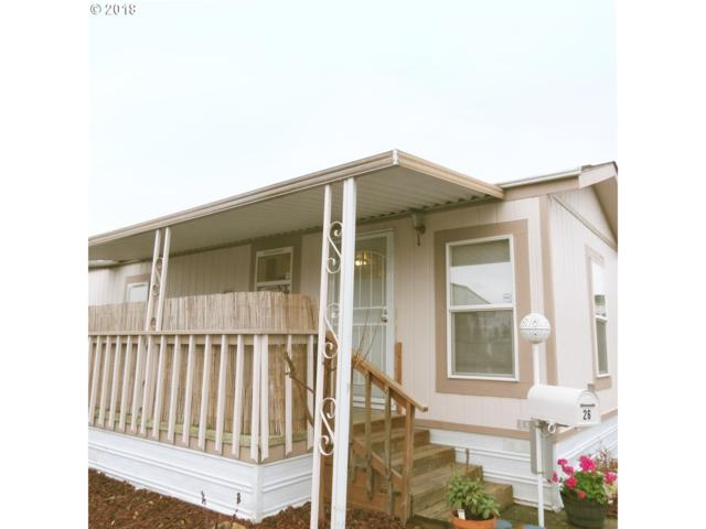 19776 SE Stark St #26, Portland, OR 97232 (MLS #18358491) :: Next Home Realty Connection
