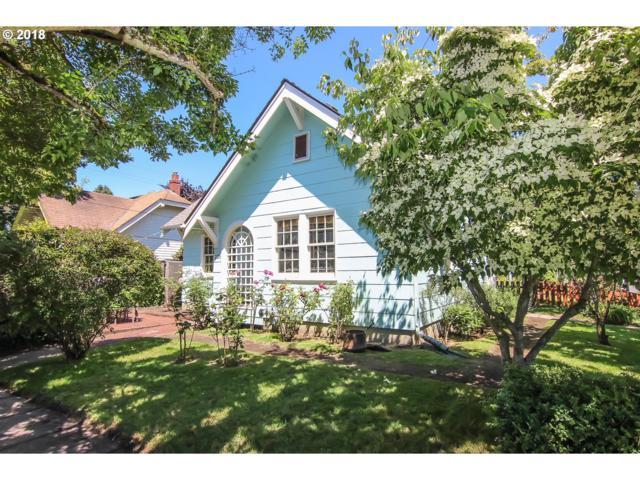 235 NE Mason St, Portland, OR 97211 (MLS #18358598) :: Stellar Realty Northwest