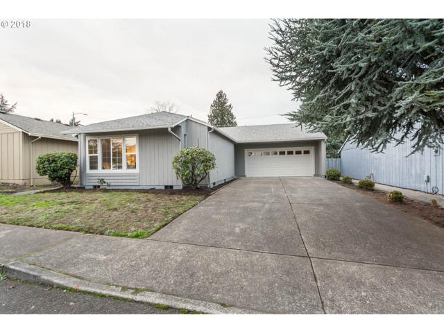 2323 NE 148TH Pl, Portland, OR 97230 (MLS #18358600) :: McKillion Real Estate Group
