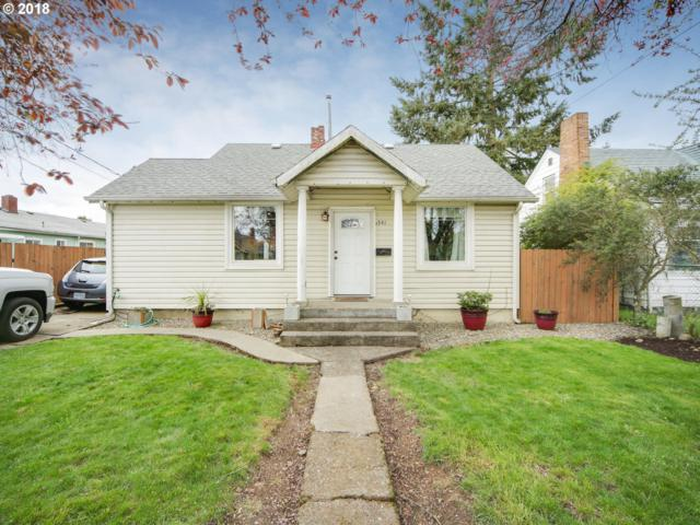 6541 SE 58TH Ave, Portland, OR 97206 (MLS #18358614) :: The Dale Chumbley Group