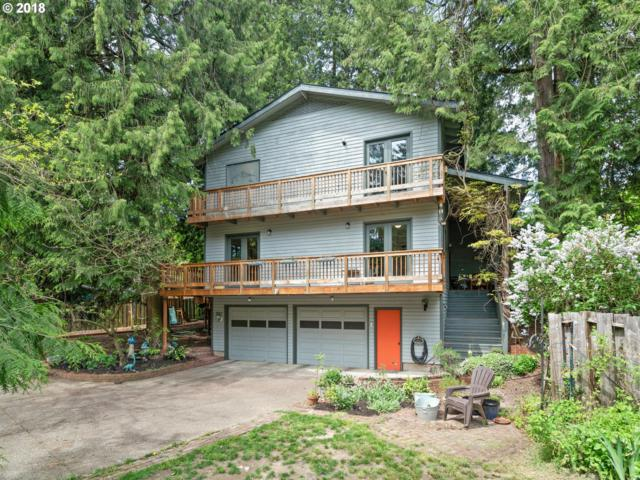 7301 SW Barbara Ln, Portland, OR 97223 (MLS #18358666) :: McKillion Real Estate Group