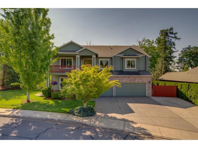 4842 Dr Eldridge Dr, Washougal, WA 98671 (MLS #18358827) :: R&R Properties of Eugene LLC
