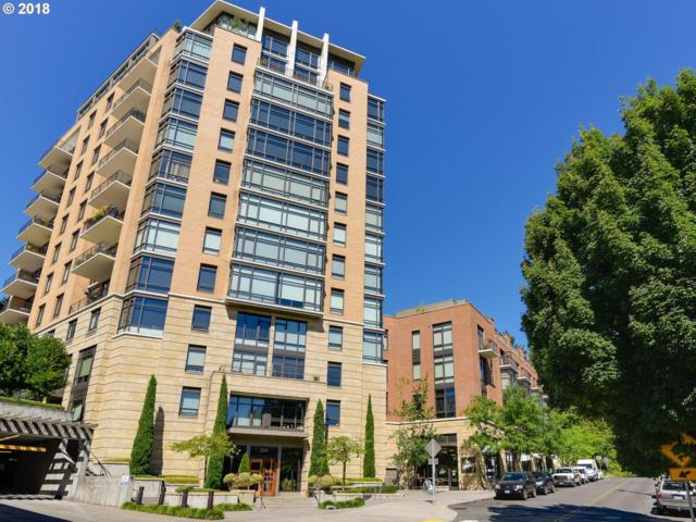 2351 NW Westover Rd #407, Portland, OR 97210 (MLS #18358869) :: Next Home Realty Connection