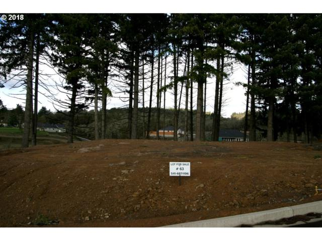 627 Wildcat Canyon Rd, Sutherlin, OR 97479 (MLS #18358942) :: Cano Real Estate