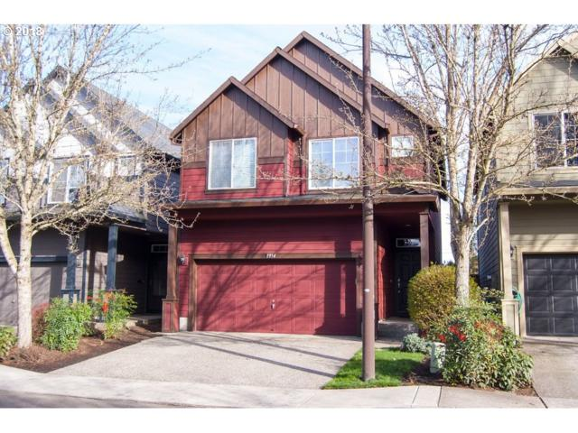 1934 NW 2ND Ct, Hillsboro, OR 97124 (MLS #18359065) :: Hatch Homes Group
