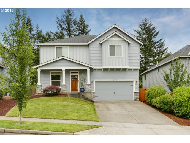 11106 SE 100TH Ave, Happy Valley, OR 97086 (MLS #18359691) :: Matin Real Estate