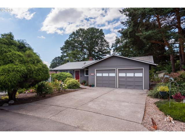 225 Allendale Ct, St. Helens, OR 97051 (MLS #18359917) :: Next Home Realty Connection