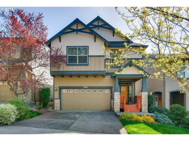 5896 NW Lark Meadow Ter, Portland, OR 97229 (MLS #18359972) :: Cano Real Estate