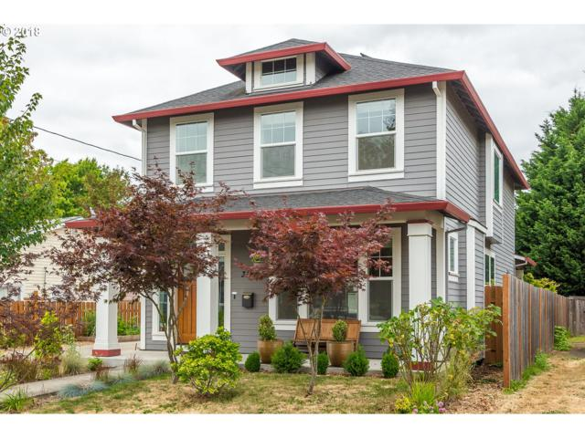 3126 SE 63RD Ave, Portland, OR 97206 (MLS #18360010) :: Cano Real Estate