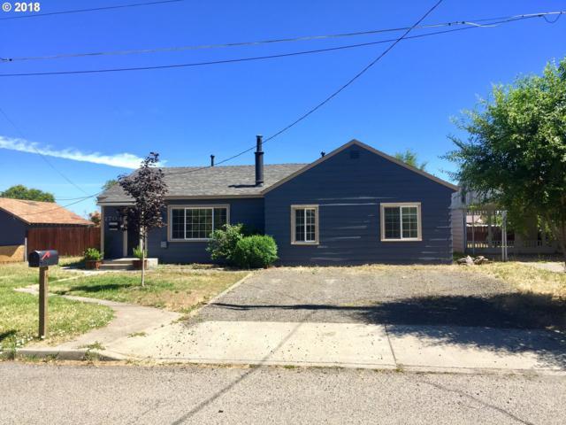 1703 Jefferson Ave, La Grande, OR 97850 (MLS #18360124) :: Realty Edge