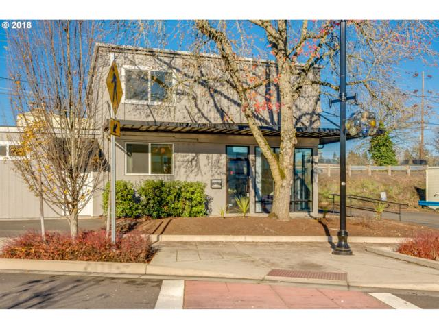 12571 SW Main St, Tigard, OR 97223 (MLS #18360273) :: McKillion Real Estate Group