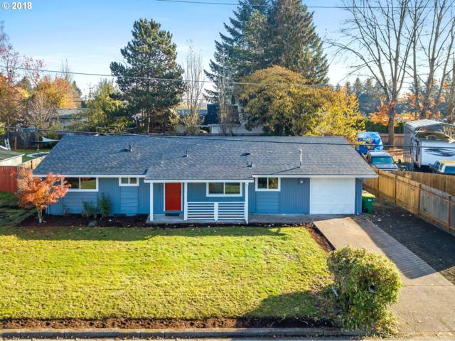 1405 Madrona Ln, Forest Grove, OR 97116 (MLS #18360402) :: McKillion Real Estate Group