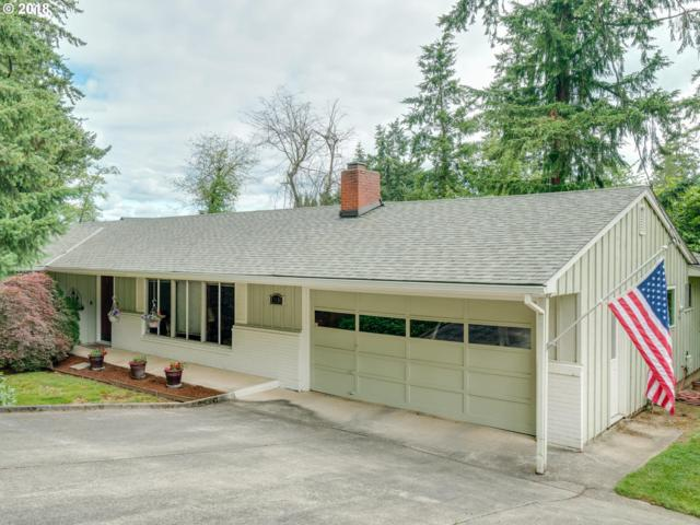 12930 SW 132ND Ave, Tigard, OR 97223 (MLS #18360486) :: Next Home Realty Connection
