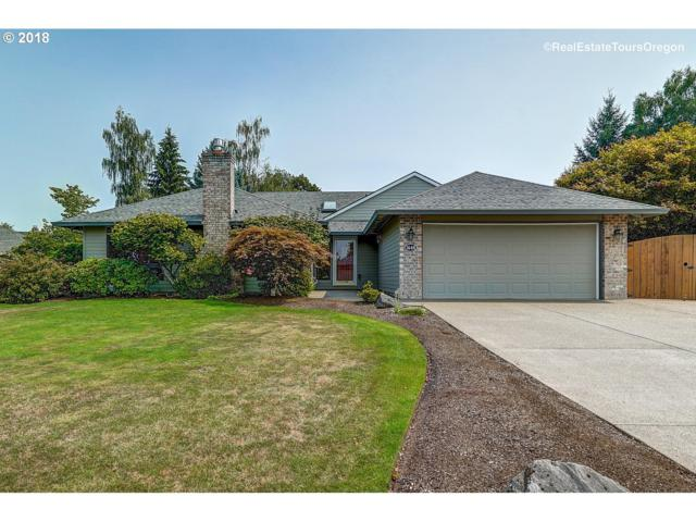 1648 NE Greensword Dr, Hillsboro, OR 97124 (MLS #18360490) :: Next Home Realty Connection