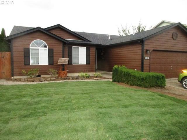 7804 NE 166TH Ave, Vancouver, WA 98682 (MLS #18360556) :: Fox Real Estate Group