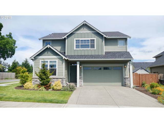 2190 N Locust St, Canby, OR 97013 (MLS #18360775) :: Fox Real Estate Group