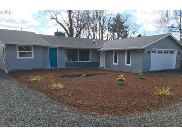 2158 Jeppesen Acres Rd, Eugene, OR 97401 (MLS #18360799) :: Song Real Estate