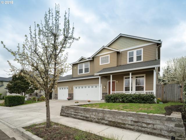 1701 N Falcon Dr, Ridgefield, WA 98642 (MLS #18360855) :: Hatch Homes Group