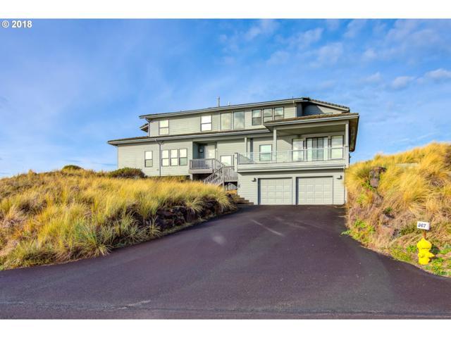 367 Salishan Dr, Gleneden, OR 97388 (MLS #18360973) :: Harpole Homes Oregon