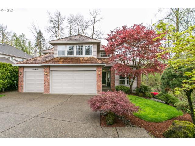 15566 SW 76TH Ave, Tigard, OR 97224 (MLS #18360988) :: McKillion Real Estate Group