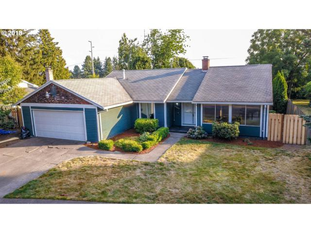 17680 NW Santiam Ct, Portland, OR 97229 (MLS #18361006) :: Hatch Homes Group
