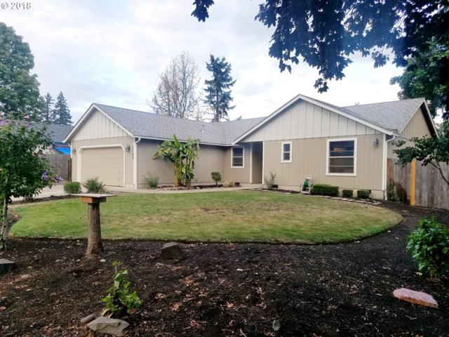 1190 Trail Ave, Eugene, OR 97404 (MLS #18361111) :: Song Real Estate