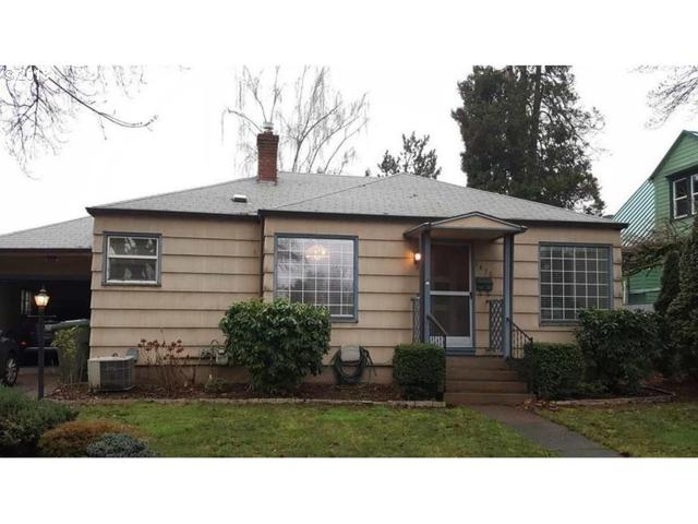 1430 Mccoy Ave NE, Salem, OR 97301 (MLS #18361224) :: Premiere Property Group LLC