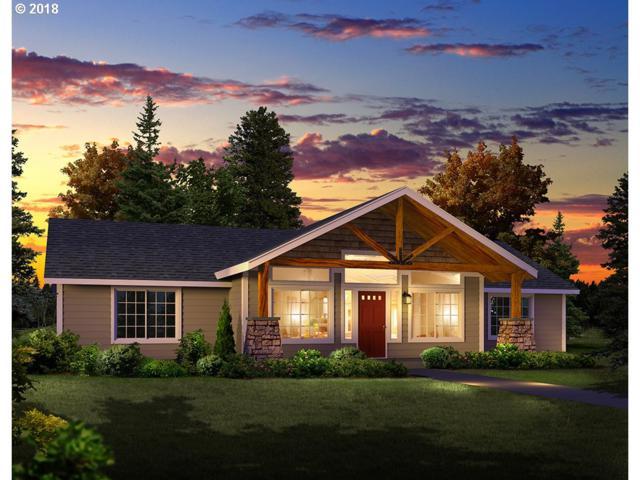 0 SE Wooding Rd, Washougal, WA 98671 (MLS #18361251) :: The Sadle Home Selling Team