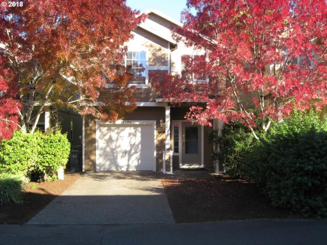 19084 SW Burkwood Ln, Beaverton, OR 97003 (MLS #18361466) :: Next Home Realty Connection